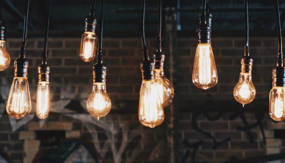 Reducción en consumo de energía